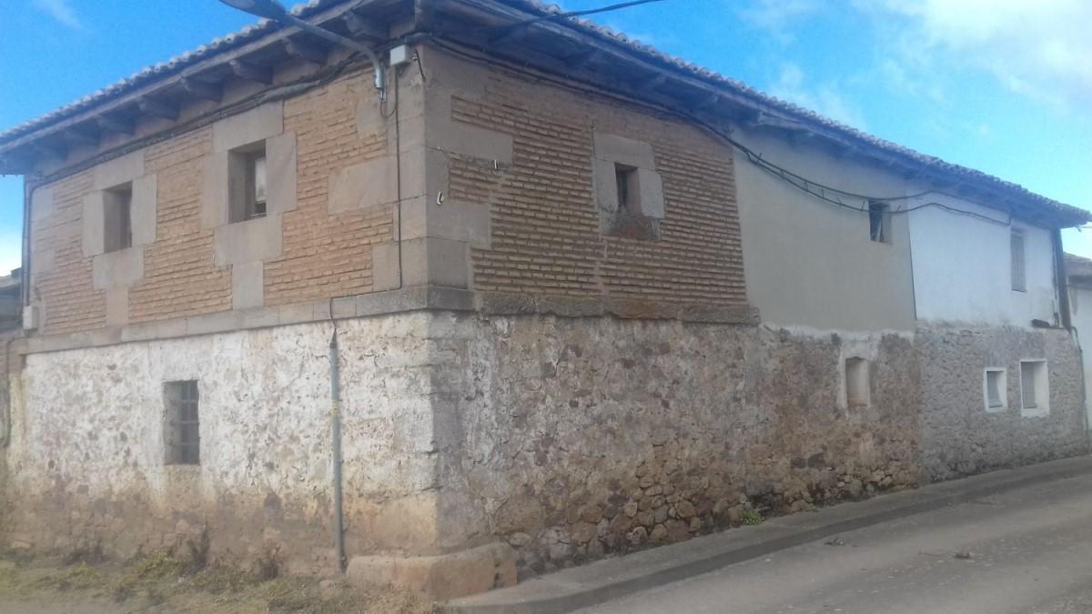 Casa Rural en Venta en  Alar del Rey