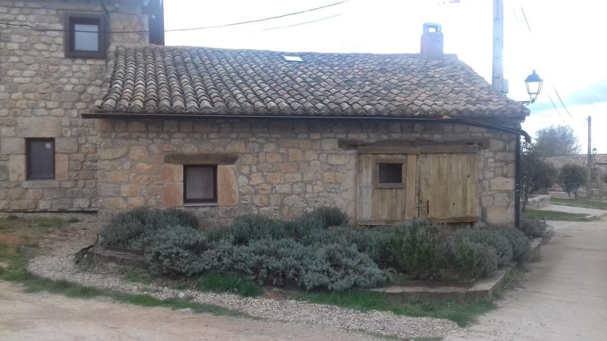 Casa Rural en Venta en  Villadiego