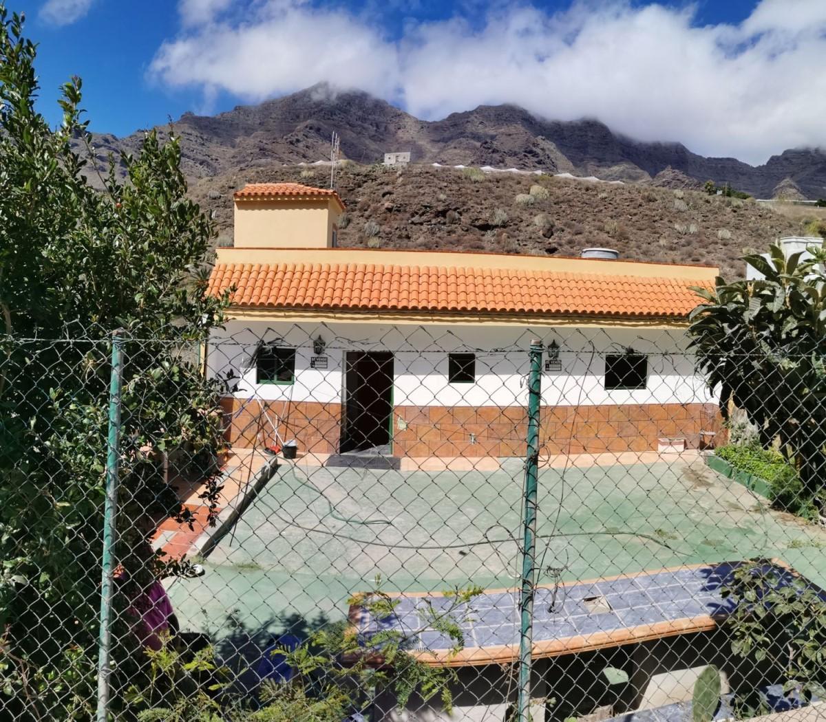 Chalet en Venta en  San Nicolas De Tolentino