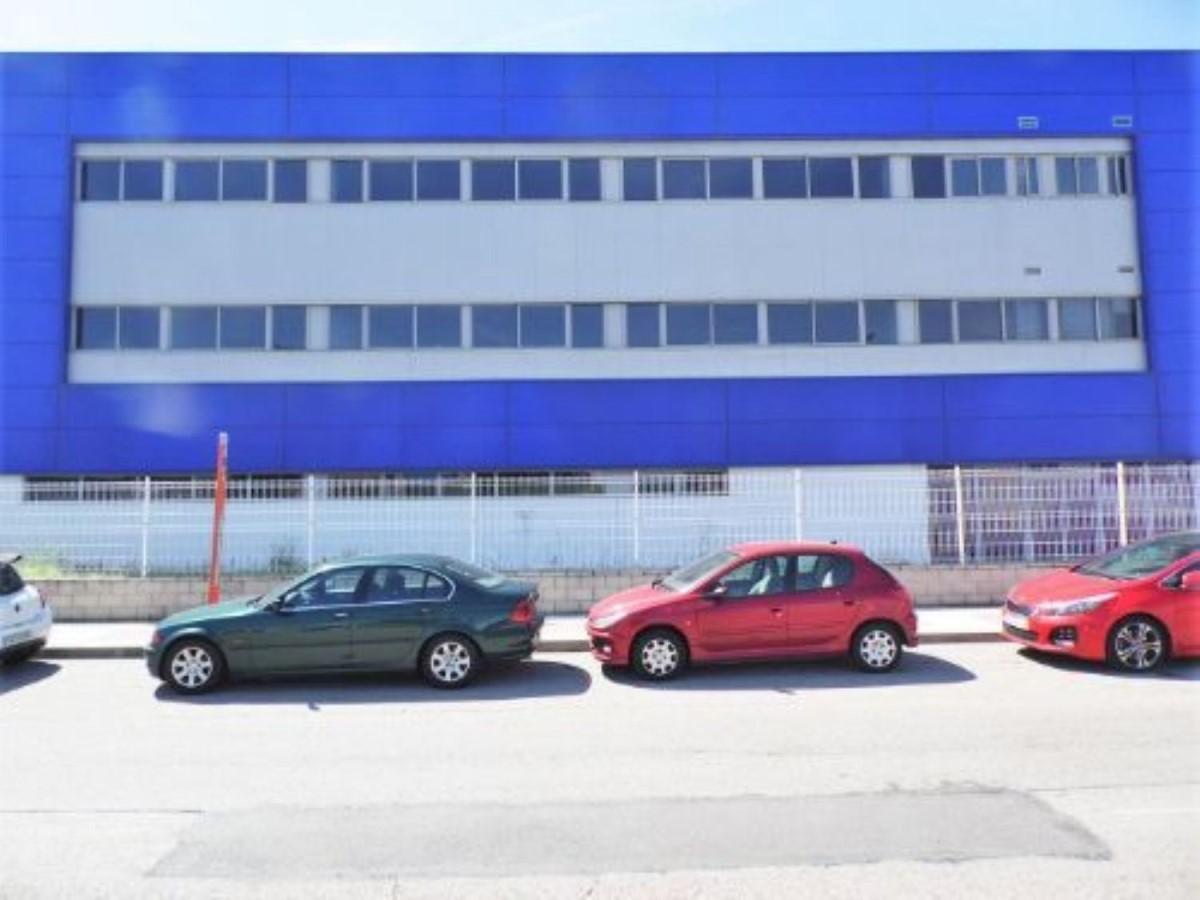 Nave Industrial en Alquiler en  San Fernando de Henares