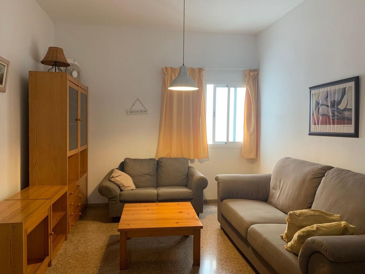 Piso en Alquiler en Centro, Palmas de Gran Canaria, Las