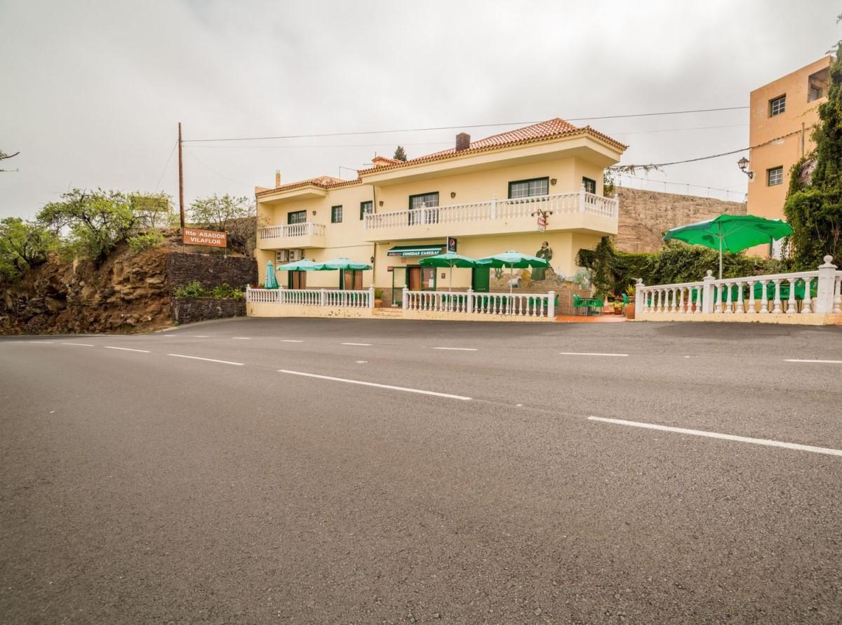 Local Comercial en Venta en  Vilaflor
