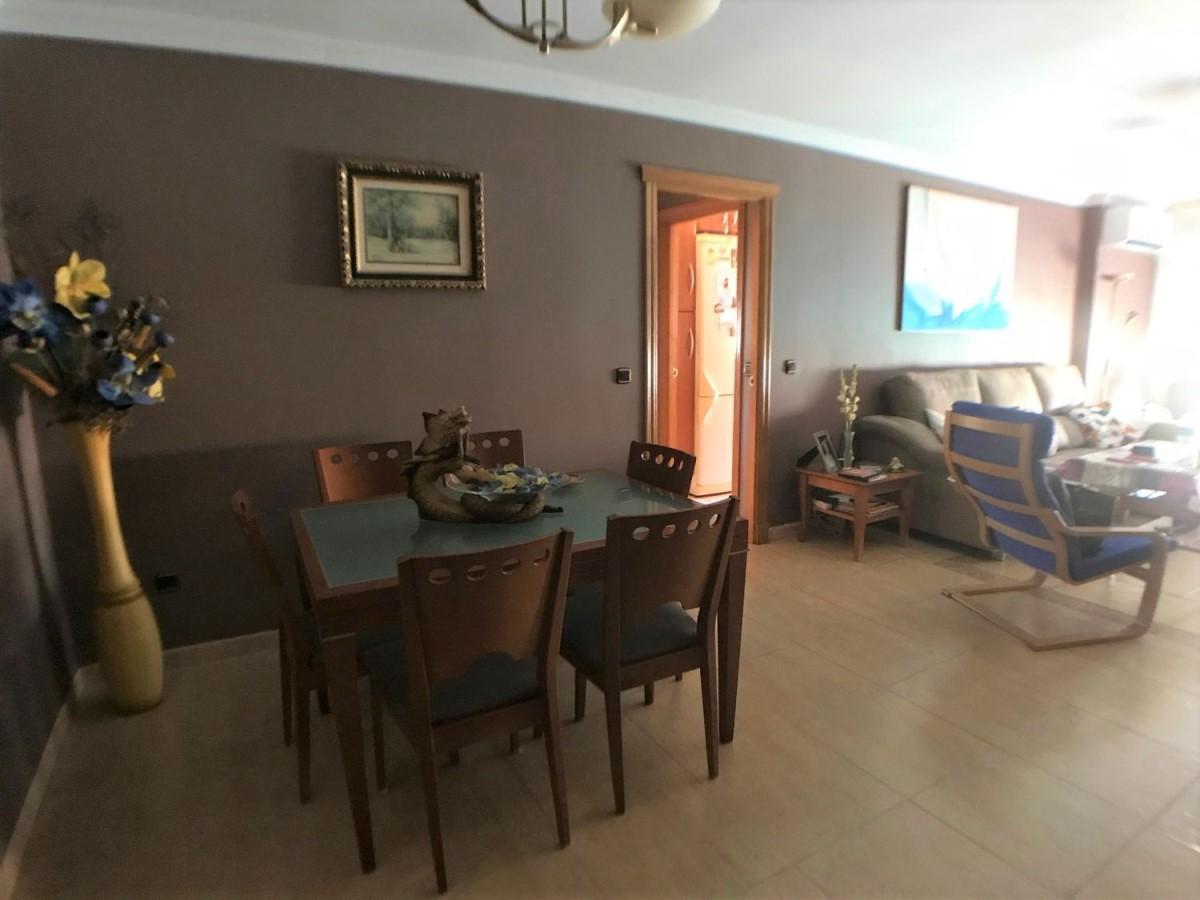 Appartement  à vendre à Carretera De Cádiz, Málaga