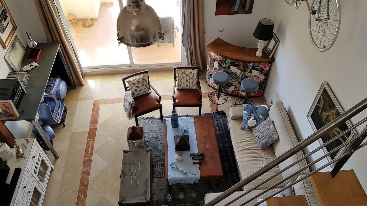 Penthouse  à vendre à Benamara-Atalaya, Estepona