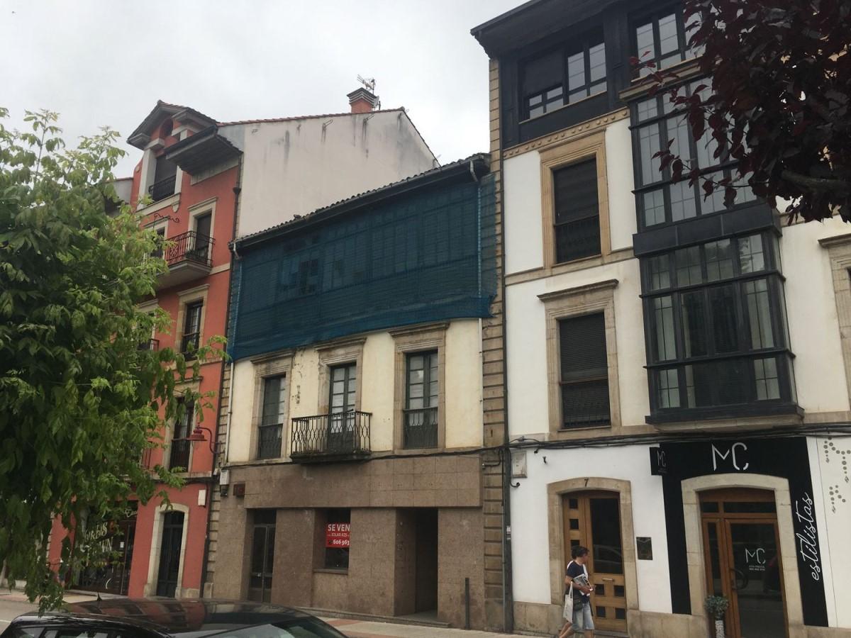 Suelo Urbano en Venta en  Villaviciosa