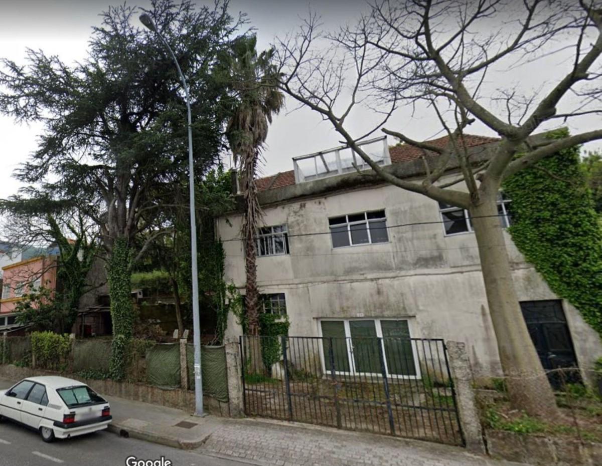 Edificio de Viviendas en Venta en  Vigo
