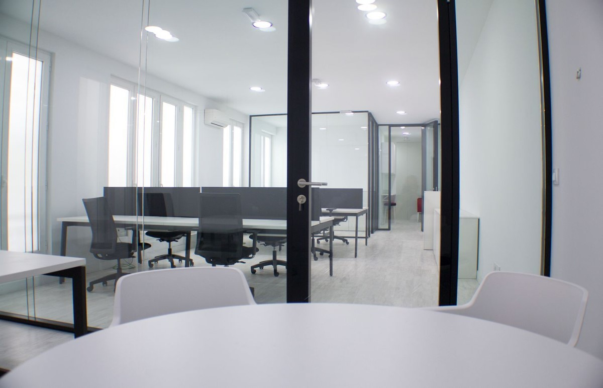 Office  For Rent in Salamanca, Madrid