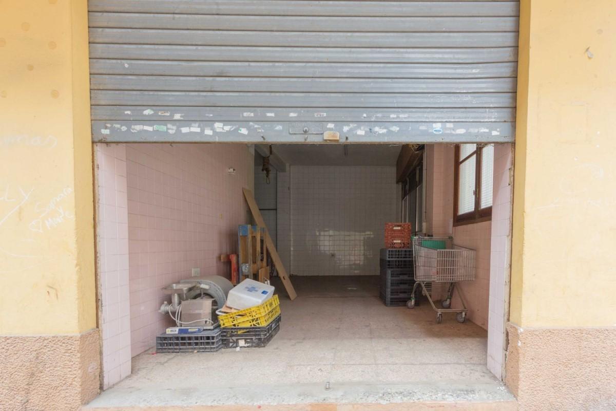Local Comercial en Venta en  Alaquàs