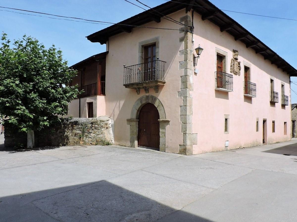 Casa Rural en Venta en  Ponferrada