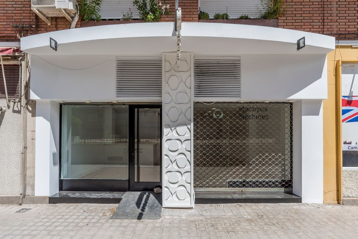 Retail premises  For Sale in Chamartín, Madrid