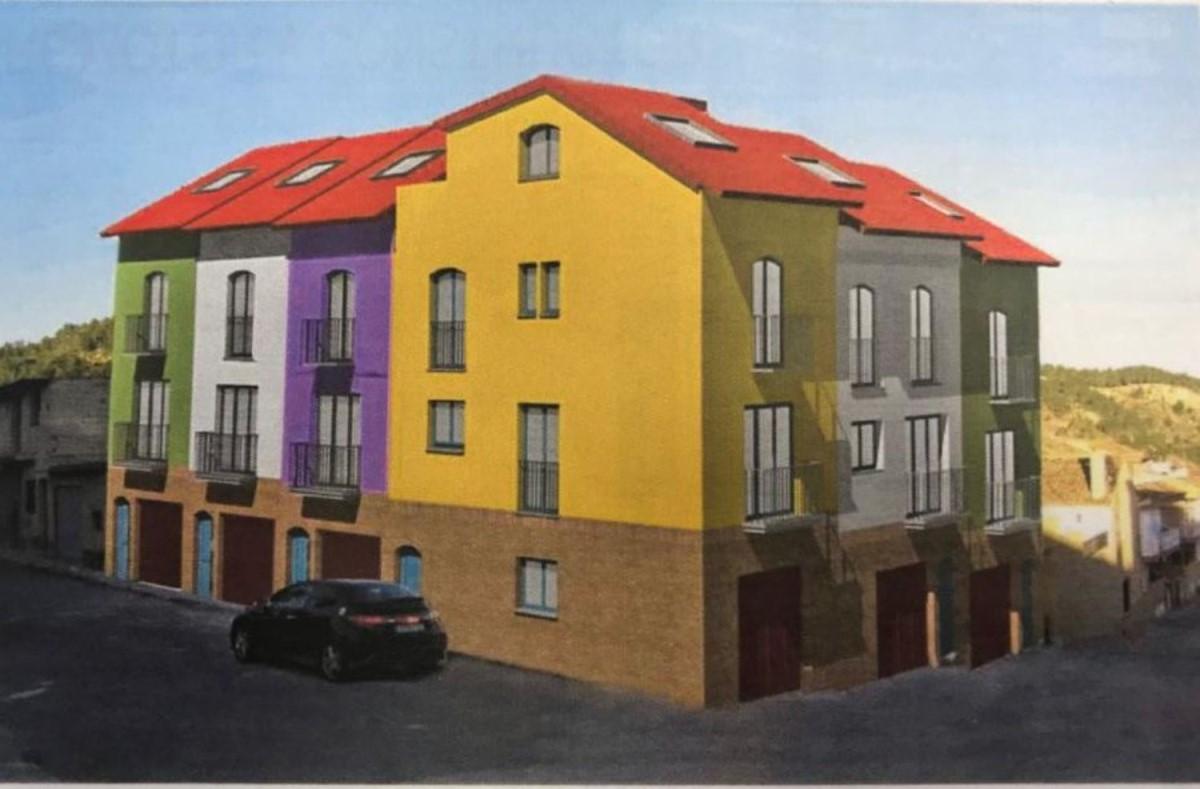 Urban lot  For Sale in  Estubeny
