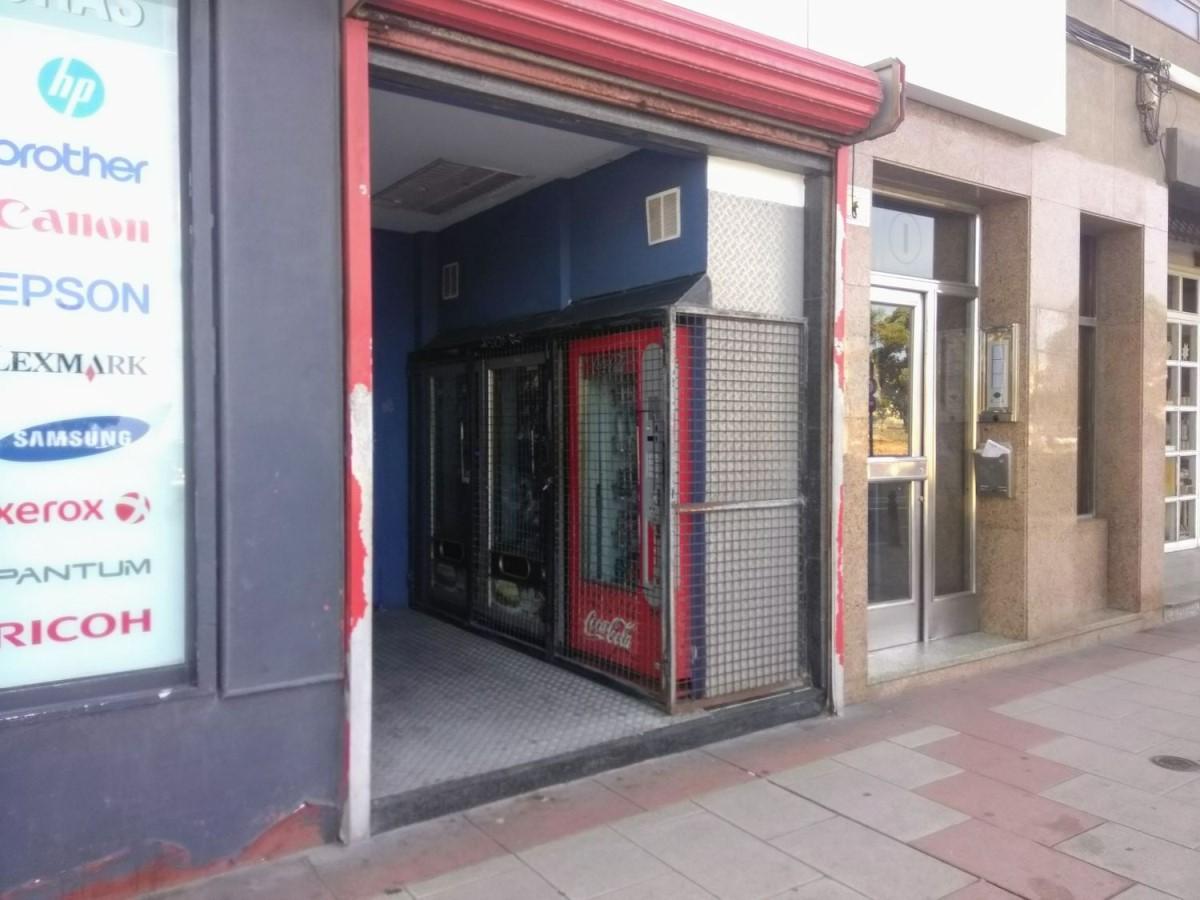 Local Comercial en Venta en Ensanche - Juan Florez, Coruña, A