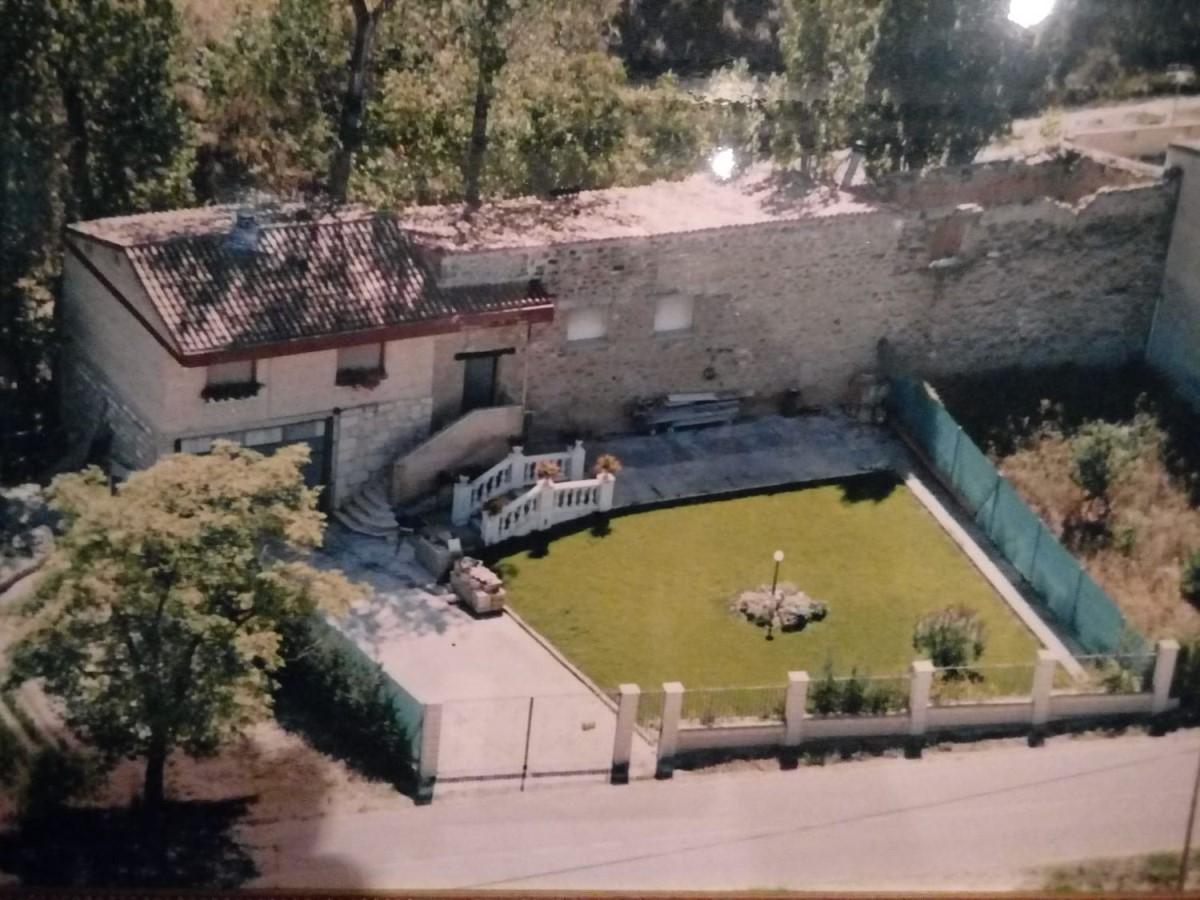 Casa Rural en Venta en  Treviana