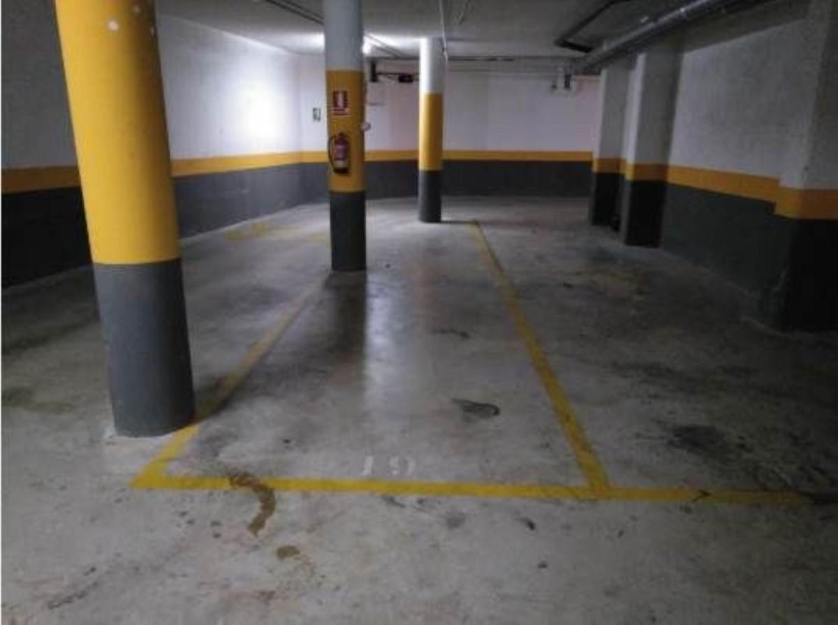 Garage  à vendre à  Llíria