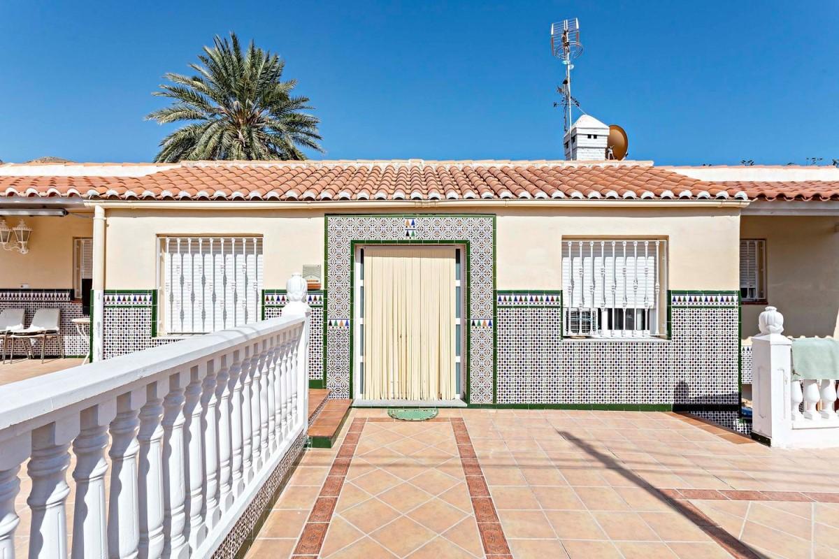 Chalet en Venta en Aguadulce, Roquetas de Mar