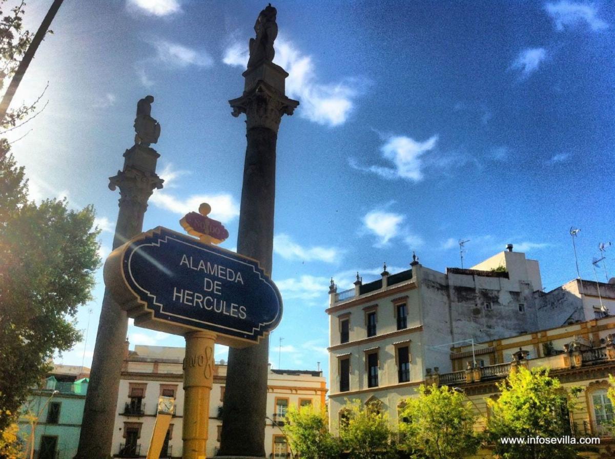 Atico en Venta en centro, Sevilla