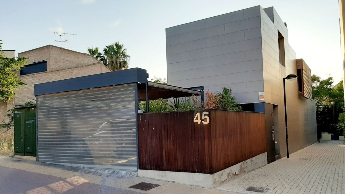 Chalet en Venta en Montecanal - Valdespartera - Arcosur, Zaragoza