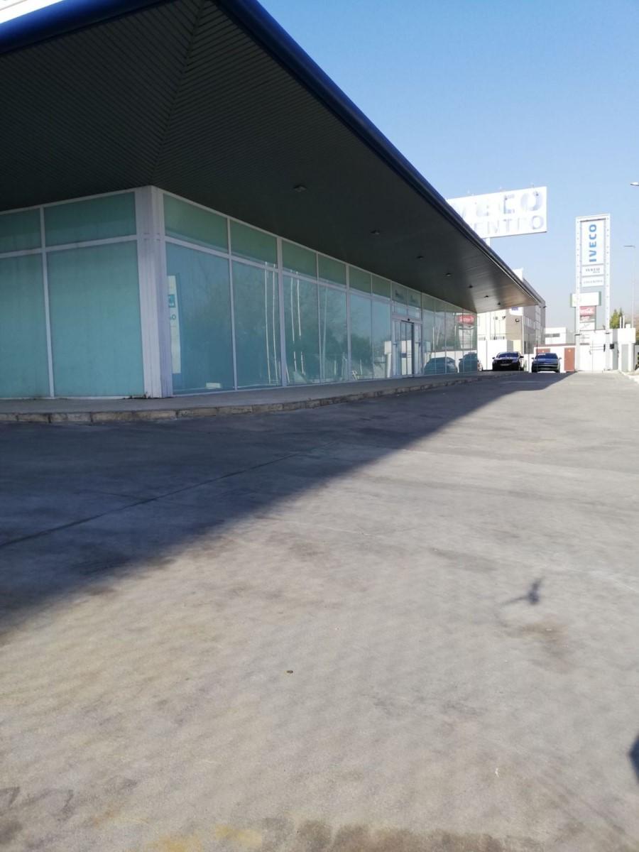 Edificio Dotacional en Alquiler en  Fuenlabrada