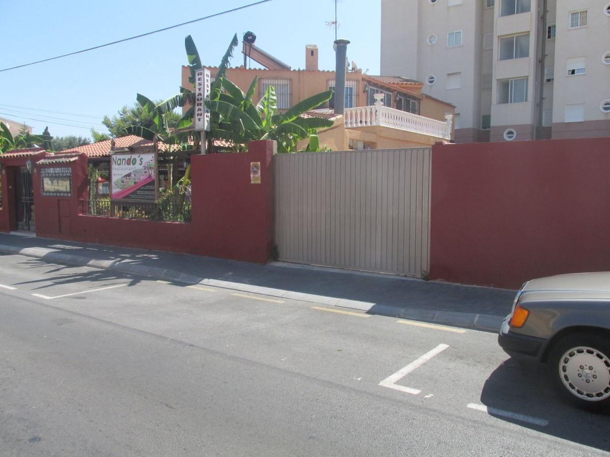 Suelo Urbano en Venta en Nueva Torrevieja - Aguas Nuevas, Torrevieja