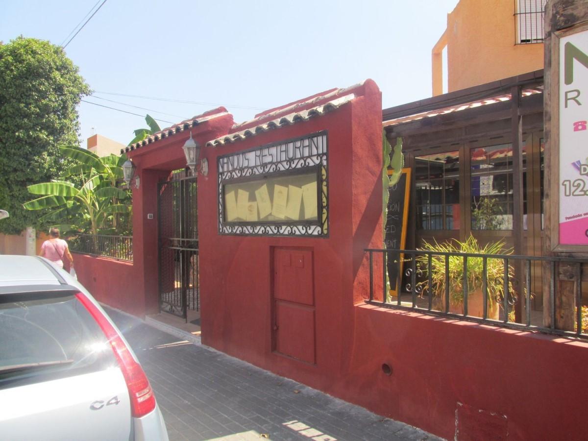 Local Comercial en Venta en Nueva Torrevieja - Aguas Nuevas, Torrevieja