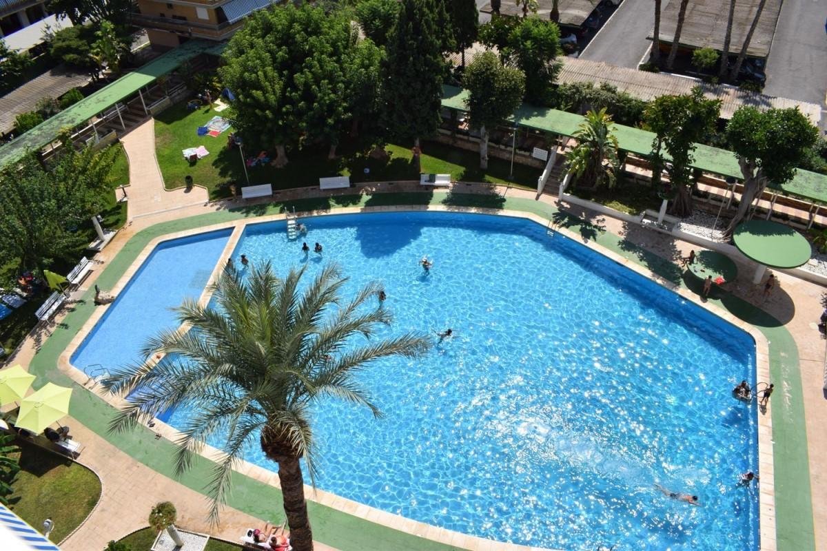 Apartment  For Rent in Playa De San Juan-El Cabo, Alicante/Alacant