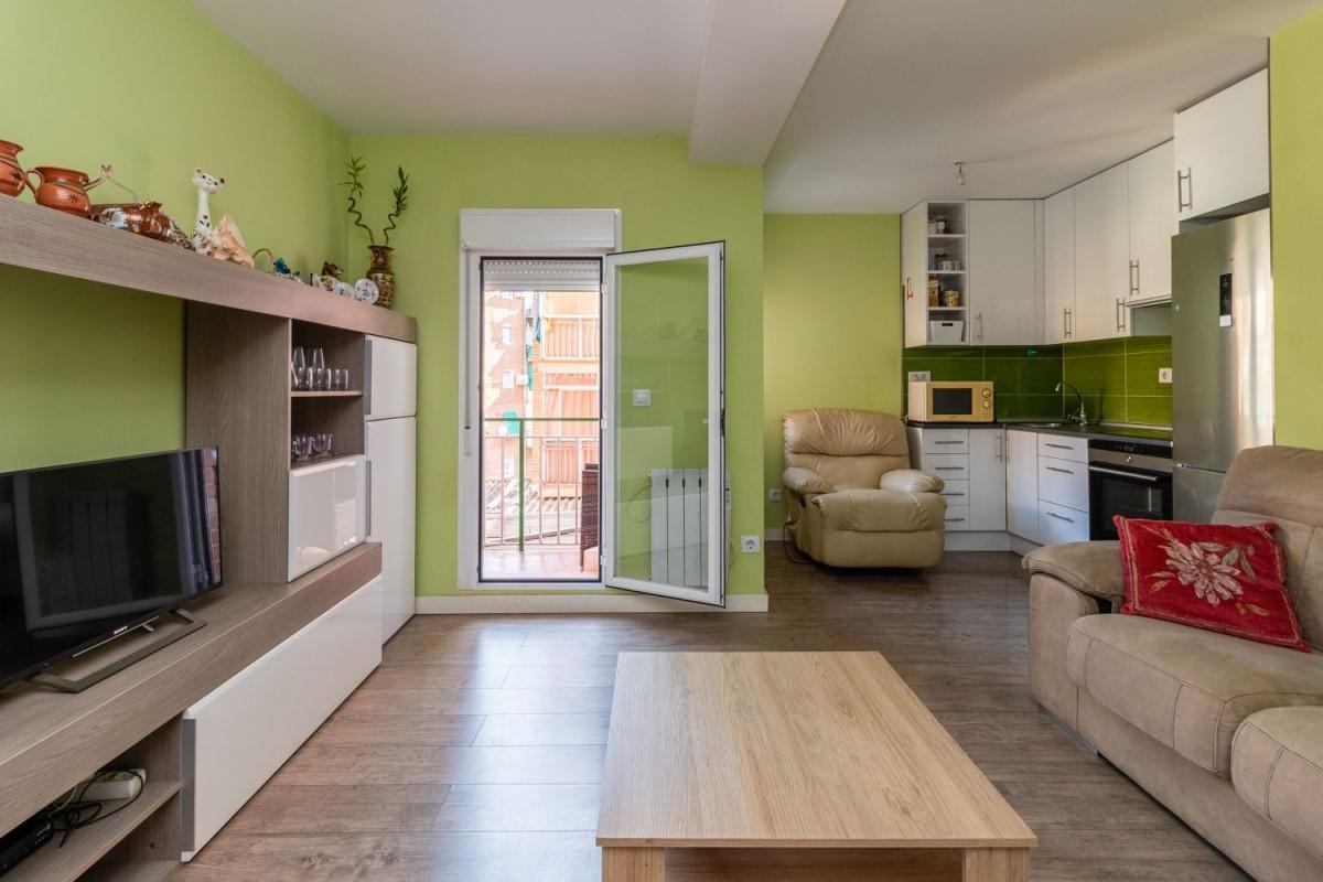 Appartement  à vendre à Villaverde, Madrid