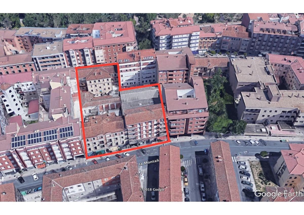 Suelo Urbano en Venta en  Ávila