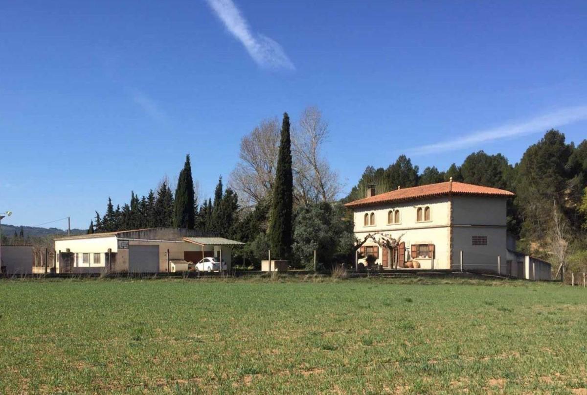 Casa Rural en Venta en  Bot