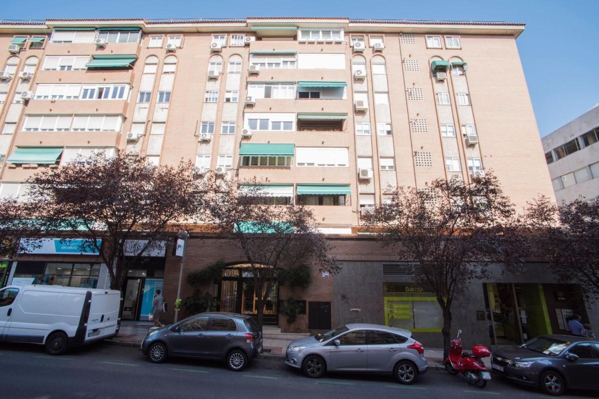 Piso en Alquiler en Chamartín, Madrid