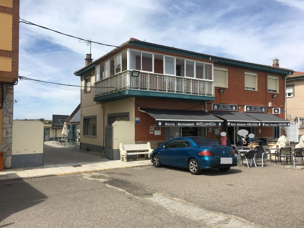 Local Comercial en Alquiler en  Villaturiel