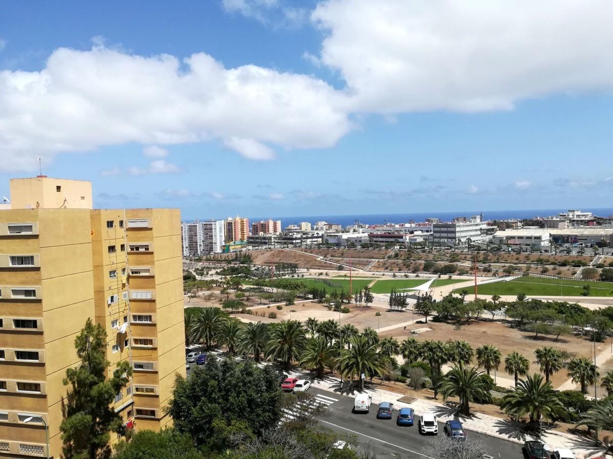 Piso en Venta en Ciudad Alta, Palmas de Gran Canaria, Las