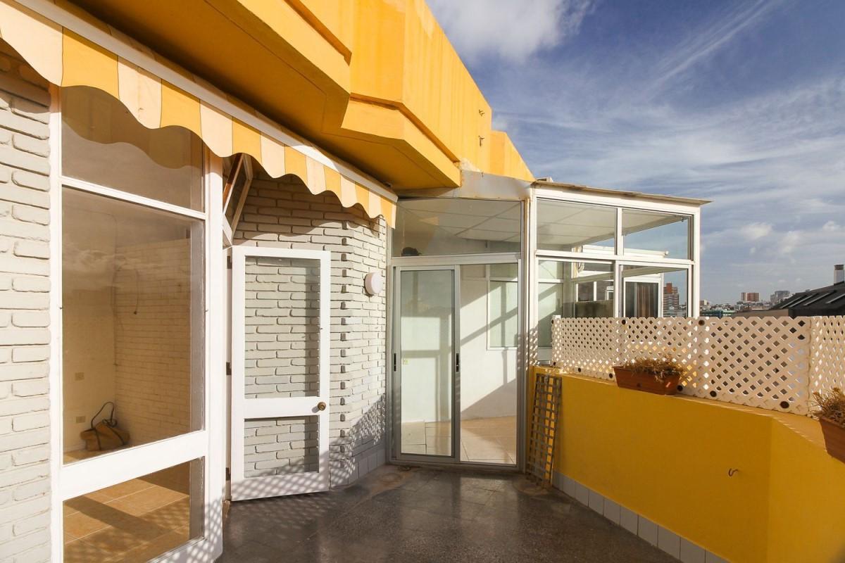 Atico en Venta en Canteras-Puerto, Palmas de Gran Canaria, Las
