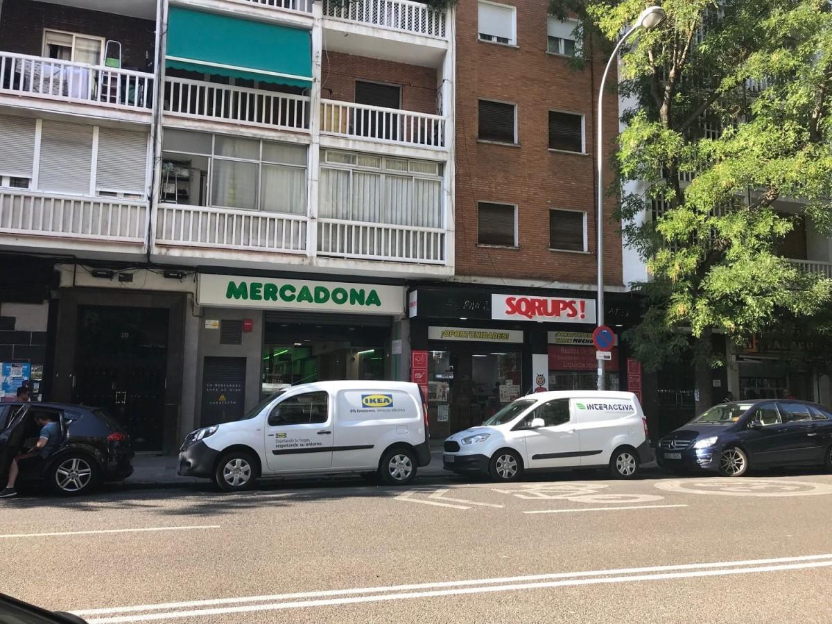 Local commercial  à louer à Tetuán, Madrid