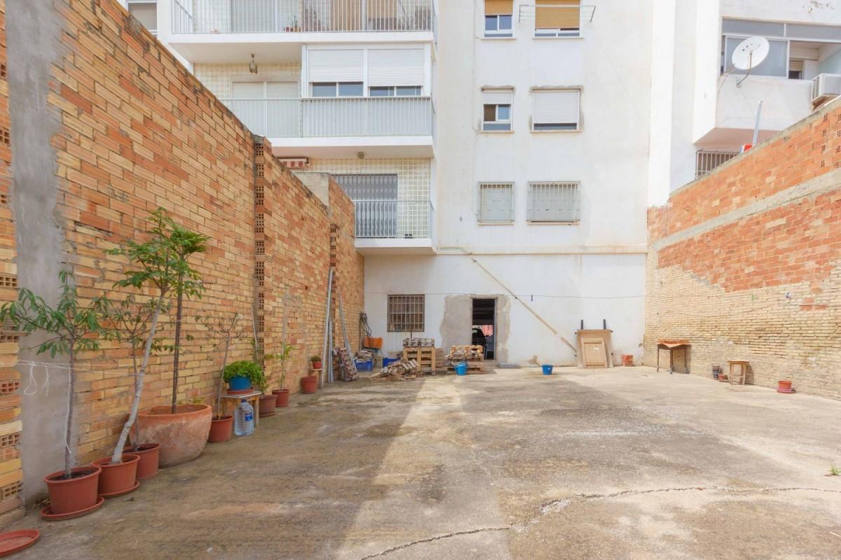 Local Comercial en Alquiler en Jesús, València