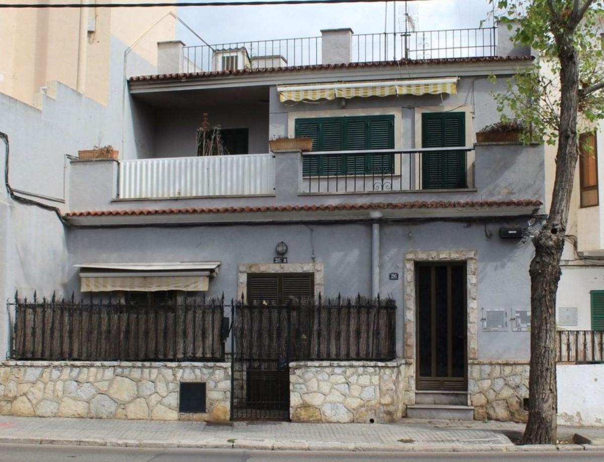 Chalet Adosado en Venta en Sta Catalina - Son Armadans - Maritim, Palma de Mallorca
