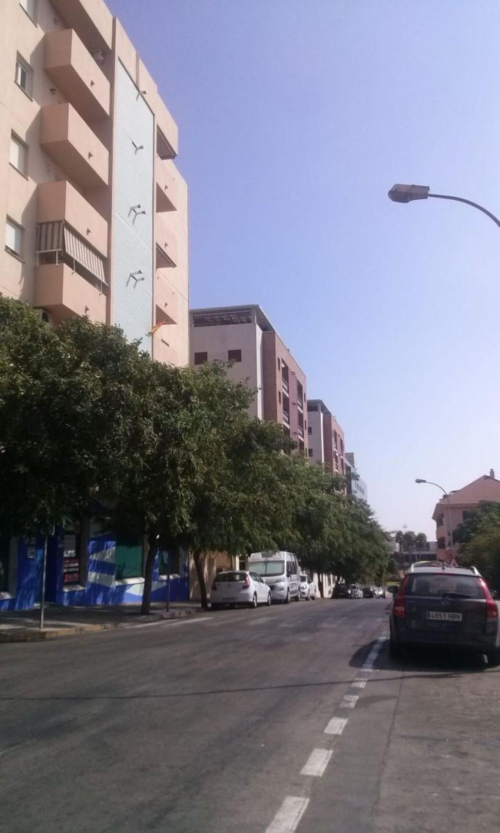 Piso en Venta en  Algeciras
