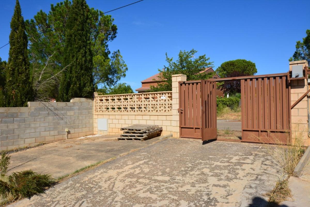 Parque Muel
