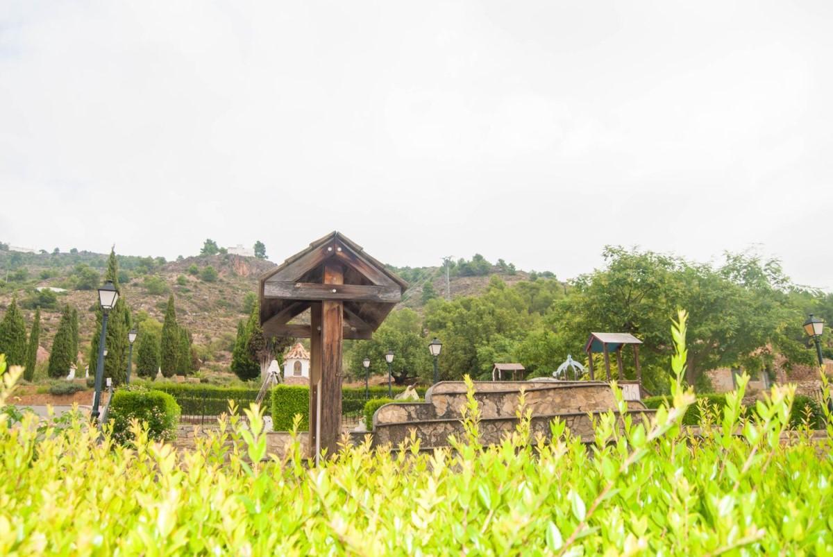 Chalet Adosado en Venta en  Castellnovo