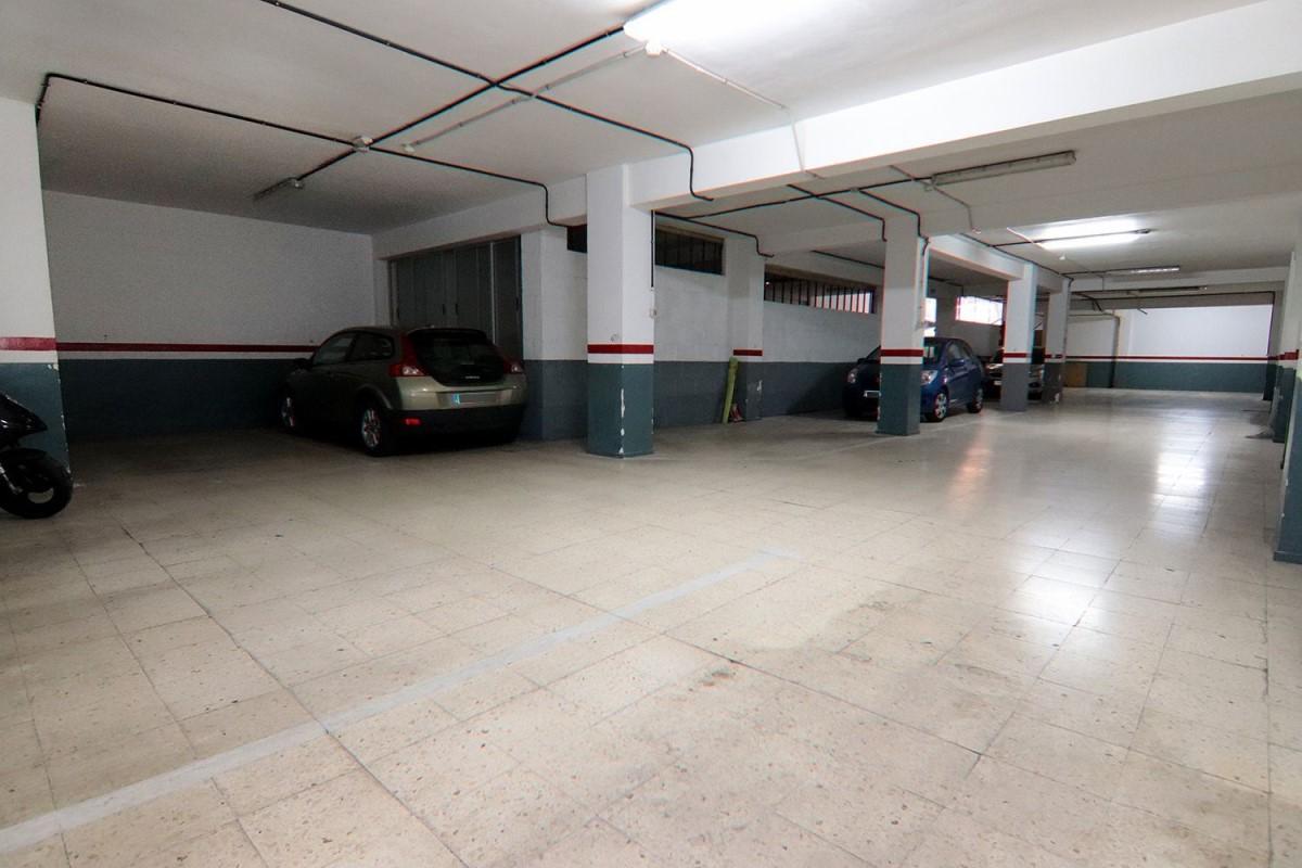Garaje en Venta en Cabo Llanos - Muelle, Santa Cruz de Tenerife