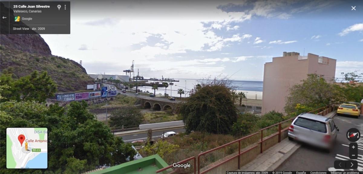 Suelo Urbano en Venta en  Santa Cruz de Tenerife