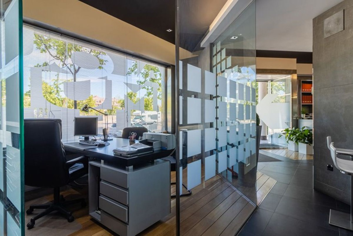 Office  For Sale in  Alcobendas