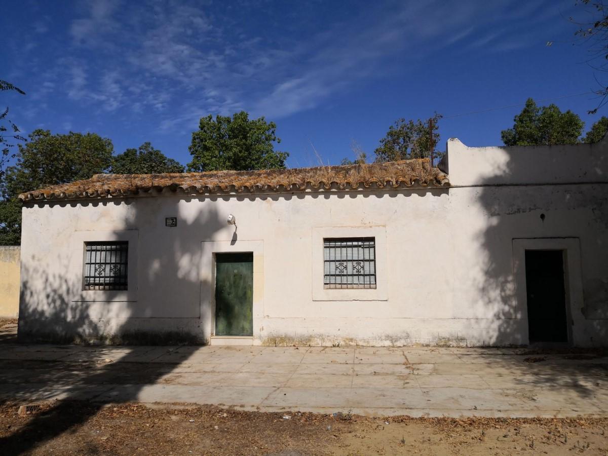 Suelo Urbano en Venta en El Retiro - Parque Atlántico - Ronda Este, Jerez de la Frontera