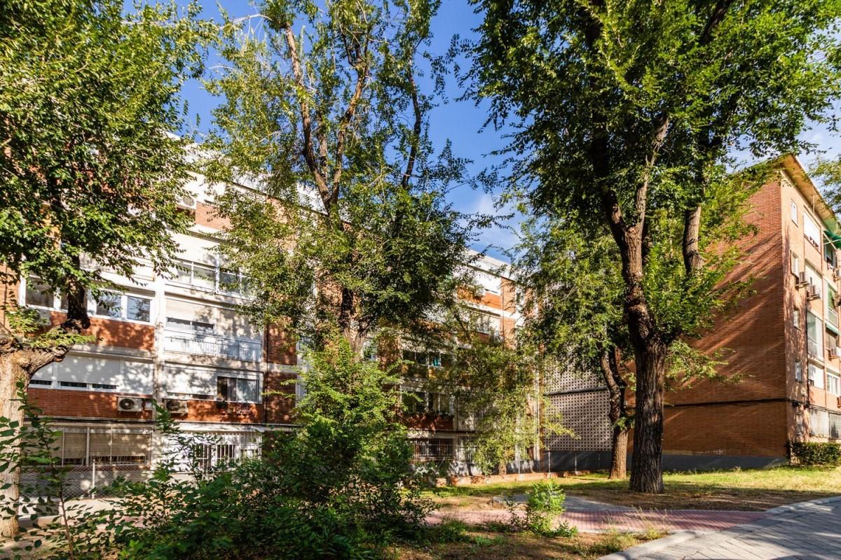 Appartement  à vendre à Moratalaz, Madrid