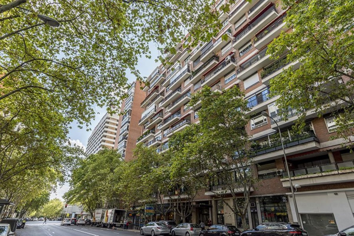 Apartment  For Sale in Chamartín, Madrid