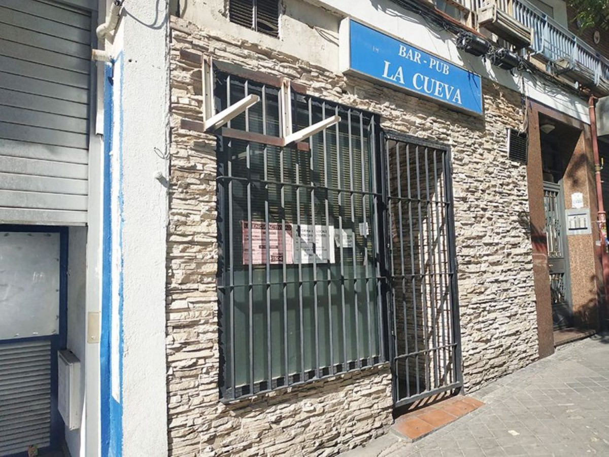 Retail premises  For Rent in Ciudad Lineal, Madrid
