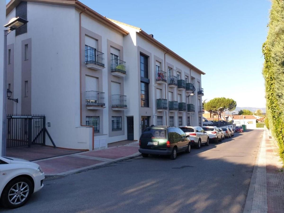 Garaje en Venta en  Collado Villalba