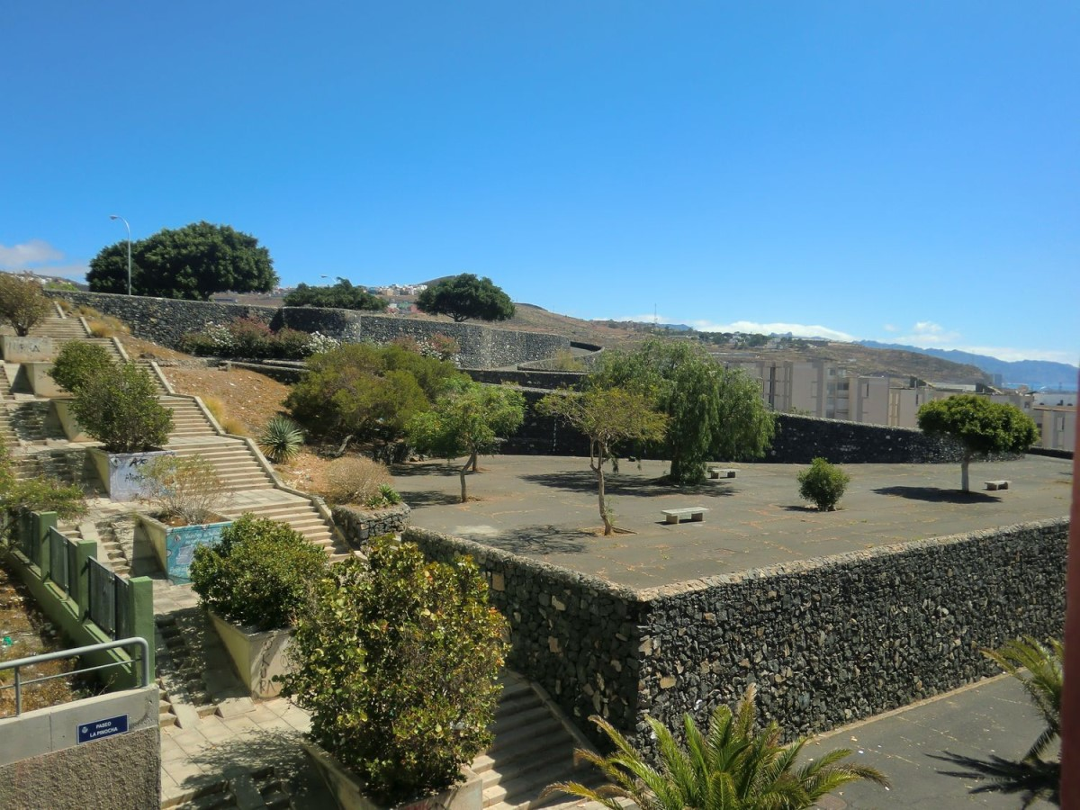 Appartement  à vendre à Santa Cruz Suroeste, Santa Cruz de Tenerife