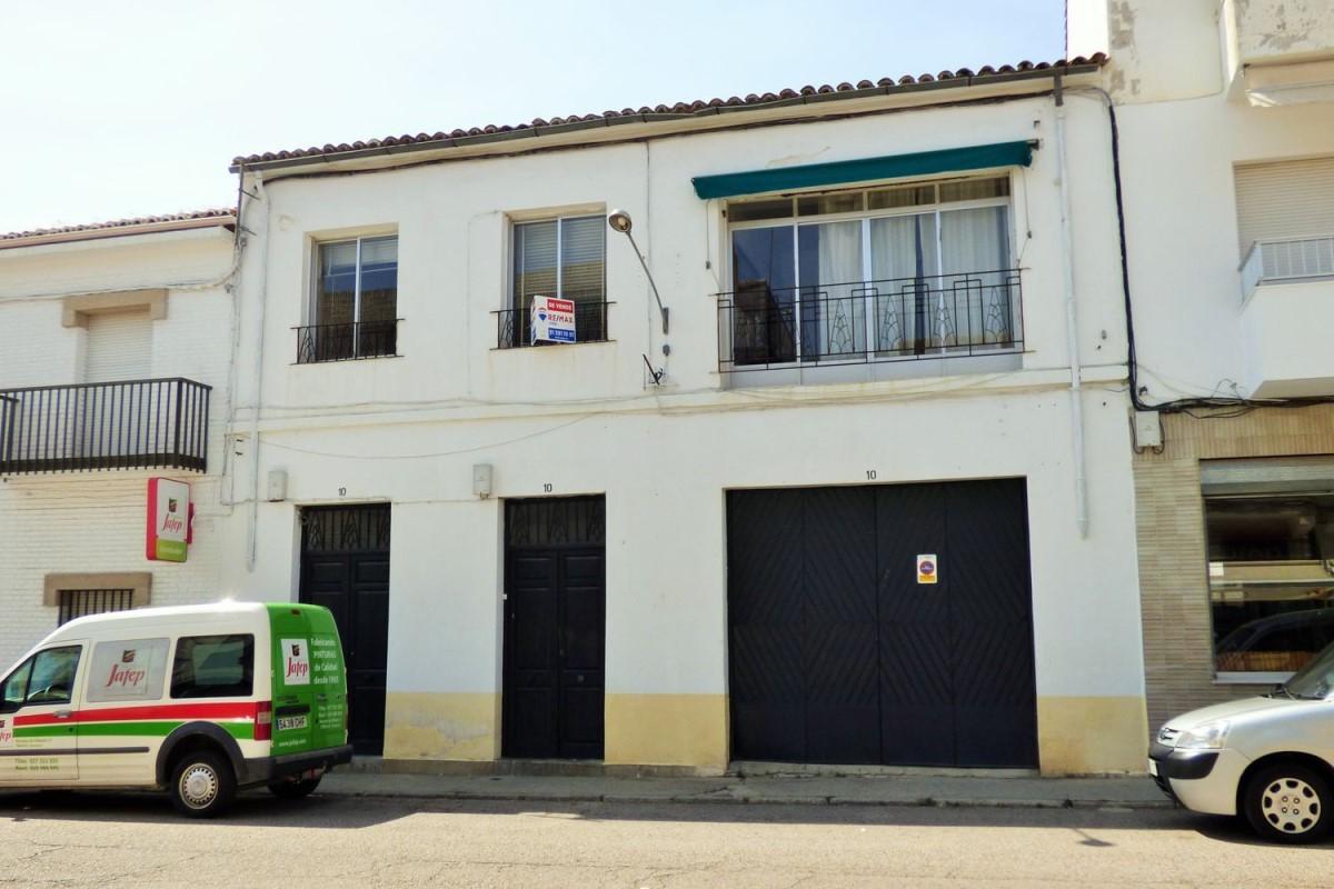 Nave Industrial en Venta en  Trujillo