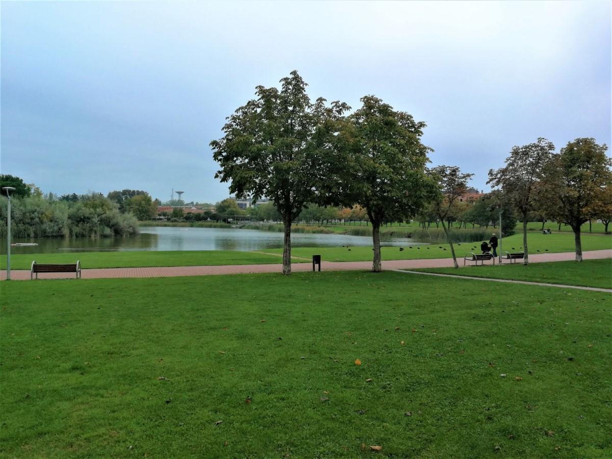 Piso en Venta en  Laguna de Duero
