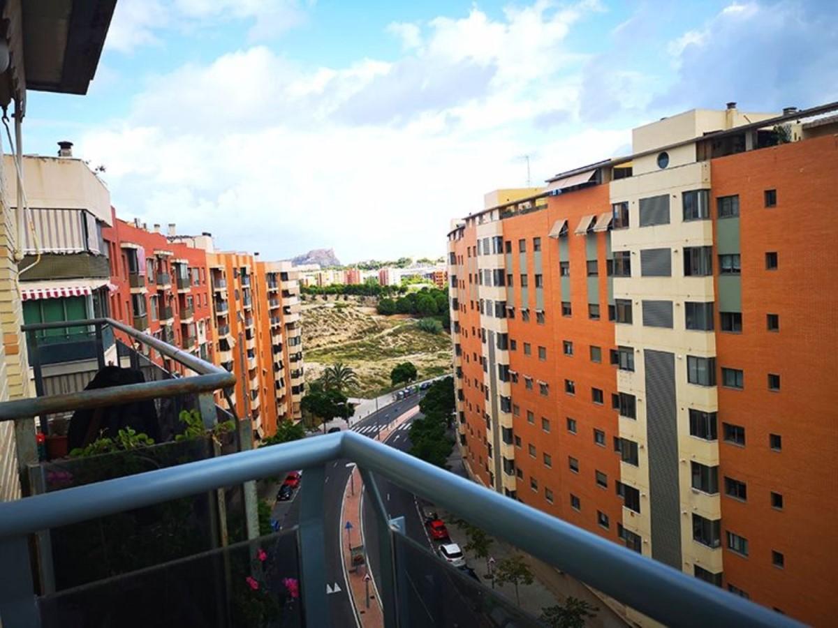 Piso en Venta en San Blas-Pau, Alicante/Alacant